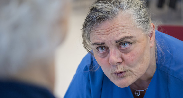 Les Hôpitaux universitaires de Genève (HUG) misent sur l'hypnose