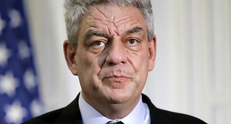Roumanie: l'eurodéputée Viorica Dancila nommée Première ministre