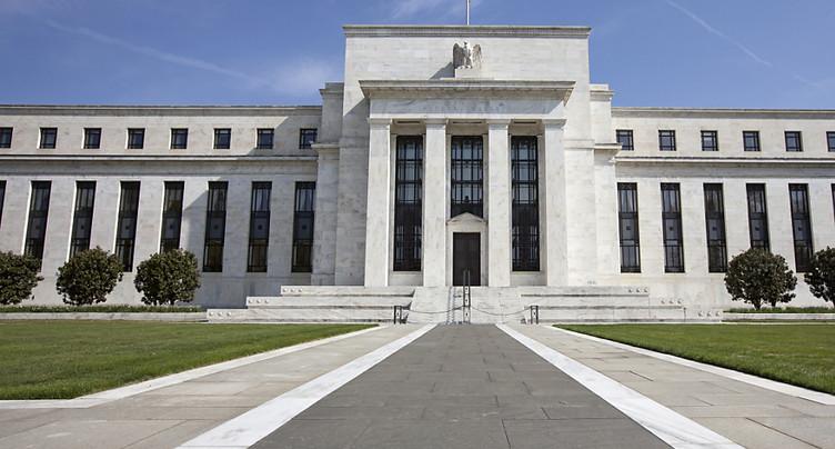 Perspectives économiques pour 2018 « optimistes » (Livre beige/Fed)