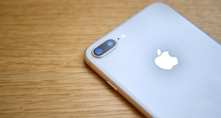 Lourde ardoise fiscale pour Apple qui va investir aux Etats-Unis