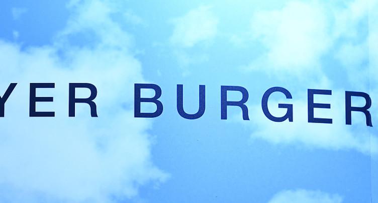 Meyer Burger a vu son chiffre d'affaires augmenter l'an dernier