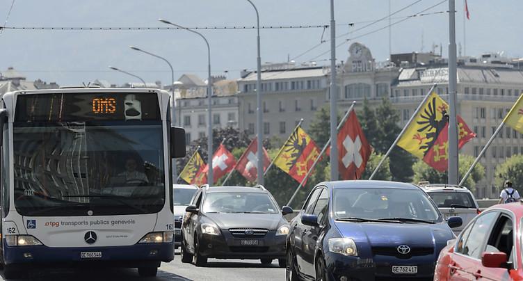 Genève demande une réévaluation à la Confédération