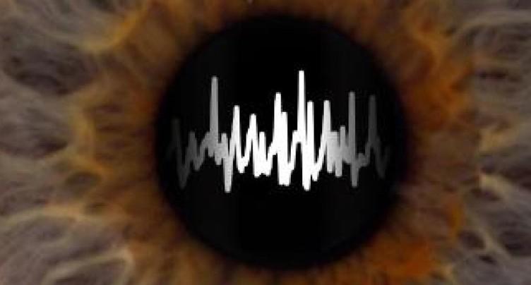 Les pupilles reflètent l'activité cérébrale durant le sommeil