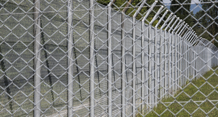 Nyon (VD): libération conditionnelle d'un pédophile refusée