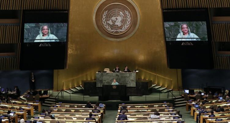 La réforme de l'ONU au coeur des préoccupations de la Suisse