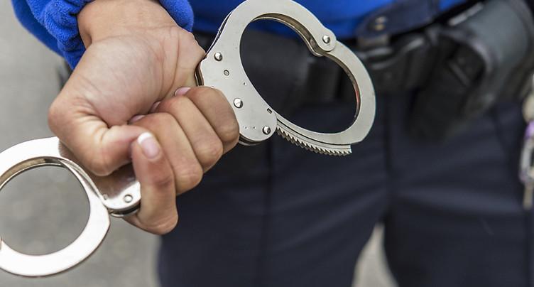 Corps d'une Genevoise découvert à Cheyres FR - Suspect arrêté
