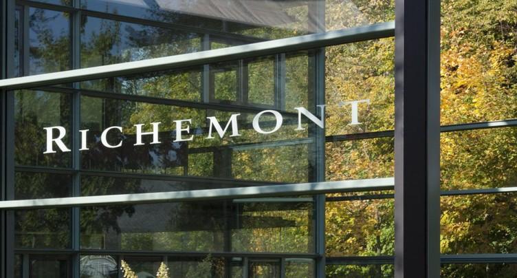 Richemont lance une OPA sur Yoox Net-à-Porter Group