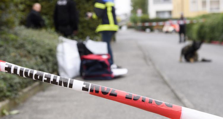 Le nombre d'homicides diminue, mais les tentatives augmentent