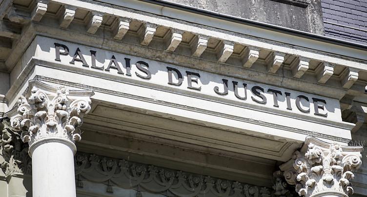 Reconnu coupable de meurtre, un Portugais écope de 12 ans de prison