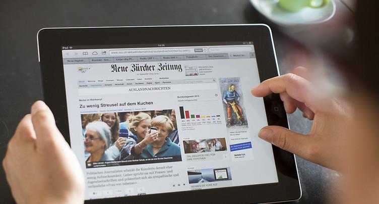 La COFEM envisage un soutien financier aux médias en ligne