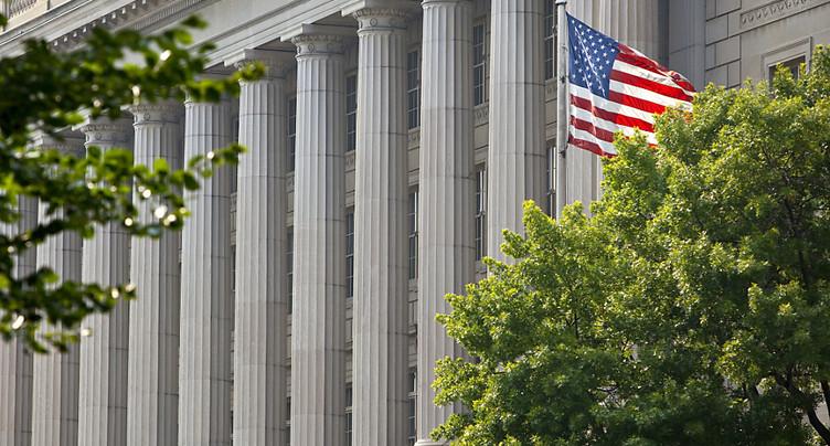 La réforme fiscale américaine dopera la croissance mondiale