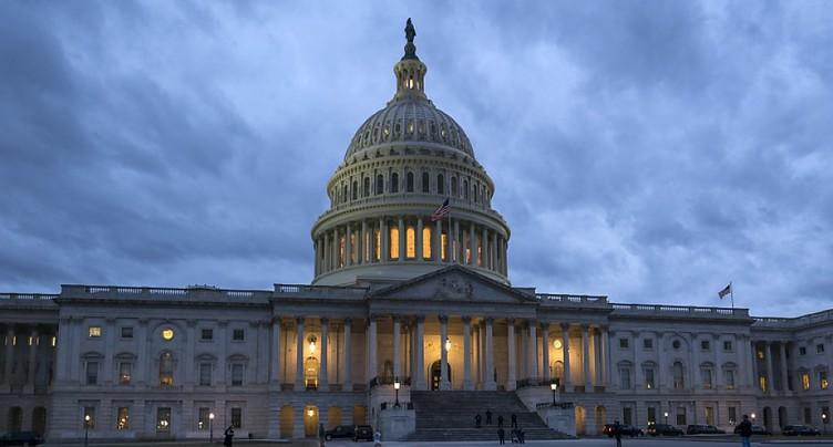 Le Sénat met fin au « shutdown » du gouvernement fédéral américain