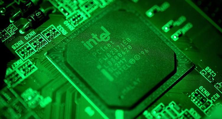 Faille dans les puces: des problèmes avec les correctifs d'Intel