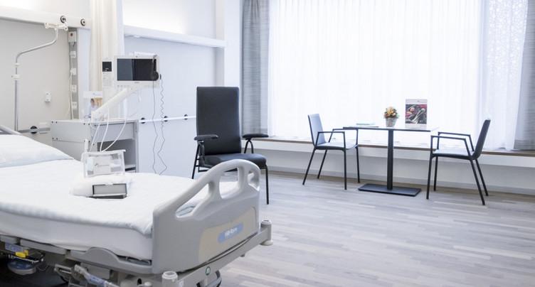 Près de 6% des patients contractent une infection nosocomiale