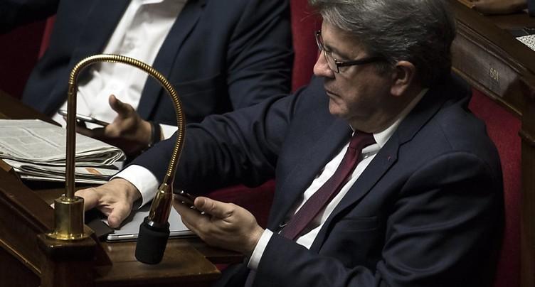 La France promet de « remettre l'ouvrage sur le métier »