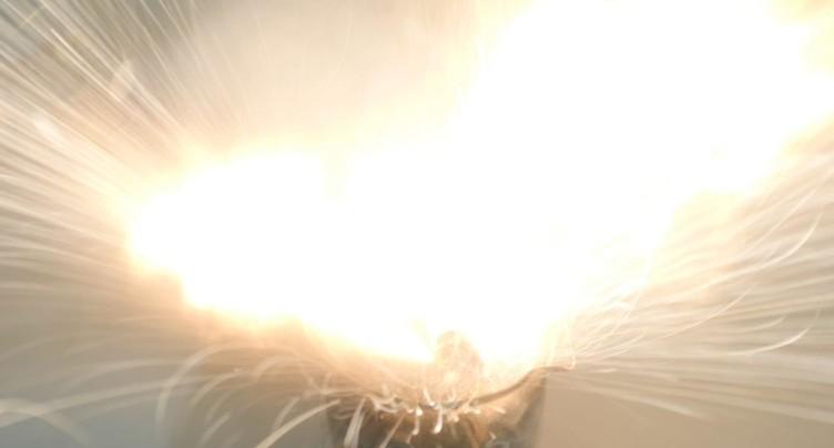 Empa: les batteries de cigarettes électroniques peuvent s'enflammer