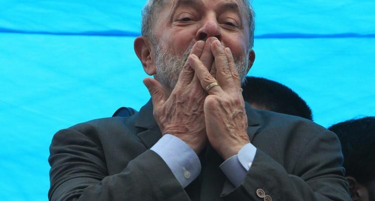 Brésil: ouverture d'un procès en appel crucial pour Lula