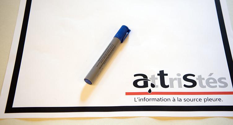 Conciliation pour trancher dans le conflit de travail à l'ATS