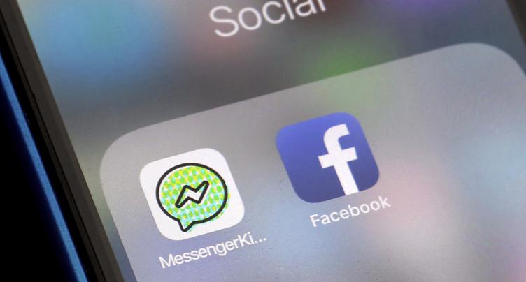 La justice belge somme Facebook de cesser de pister les internautes