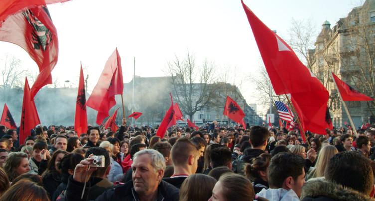 L'indépendance a marqué un tournant majeur pour la diaspora suisse