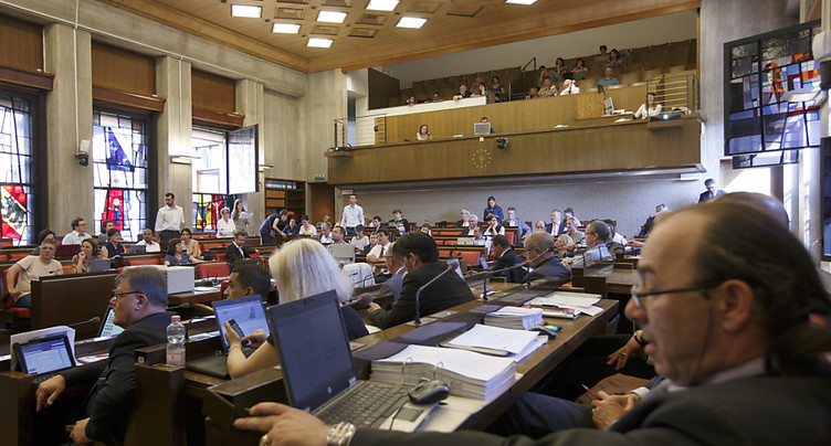 Référendum lancé contre le Pavillon de la danse à Genève