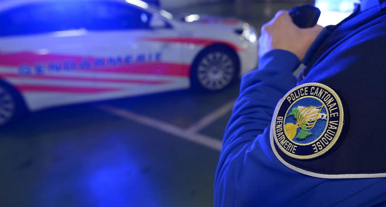 A9: un homme de 34 ans meurt dans l'embrasement de sa voiture