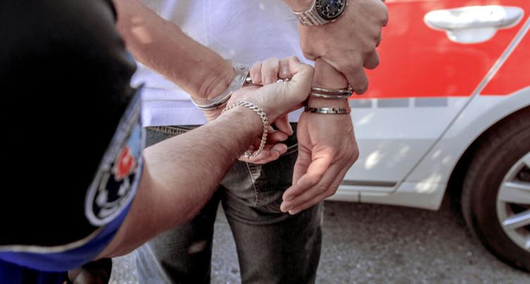 Quatre dangereux braqueurs arrêtés à Lugano