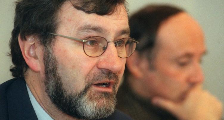 Le médiateur de la SSR porte plainte contre l'auteur d'une réclamation