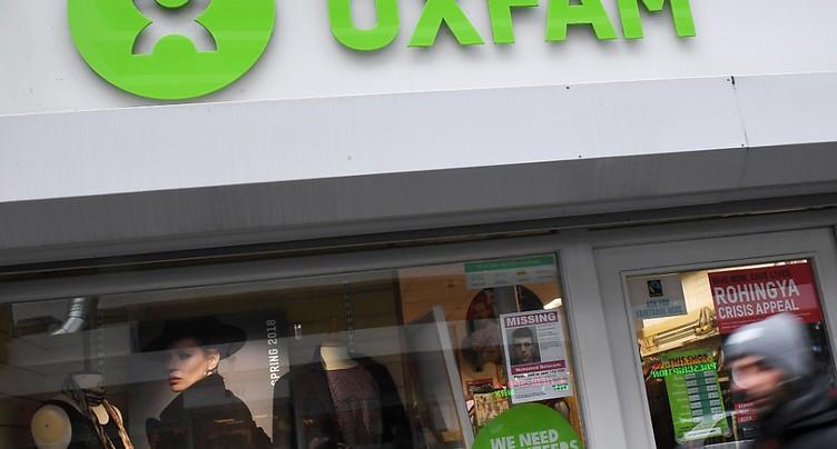 Oxfam enquête sur 26 nouveaux cas des comportements « inappropriés »