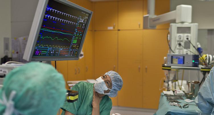 Liste approuvée pour les interventions en ambulatoire