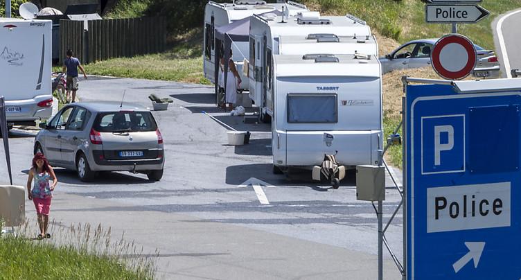 Neuchâtel adopte une loi sur les communautés nomades
