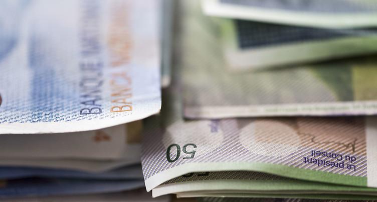 Le canton de Neuchâtel se dote d'un budget pour l'année en cours