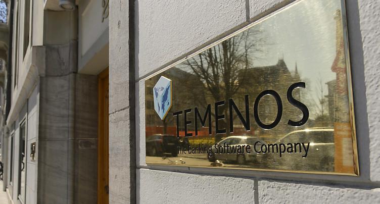 Temenos va racheter le britannique Fidessa pour 1,8 milliard