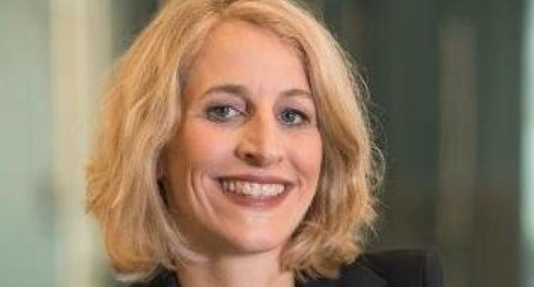 Daniela Corboz est la nouvelle directrice d'Elvetino SA
