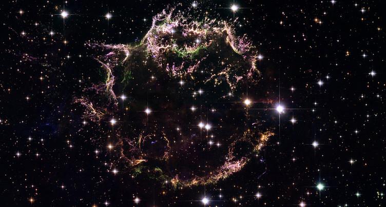 Un astronome amateur argentin débusque une supernova