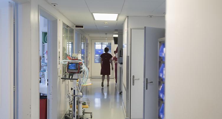 Le canton de Zurich veut lancer une offre pour les hôpitaux