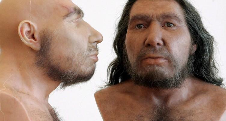 Les Néandertaliens, créateurs des plus anciennes fresques rupestres