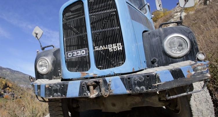Un camion vétéran peut être astreint à la taxe poids lourds