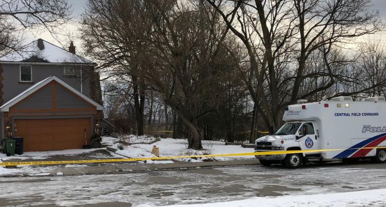 Un tueur d'homosexuels inculpé d'un sixième meurtre à Toronto