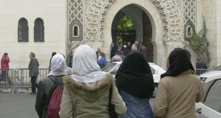 L'affaire Ramadan évoquée dans les mosquées françaises