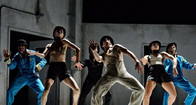 Le Festival de danse Steps fête ses 30 ans
