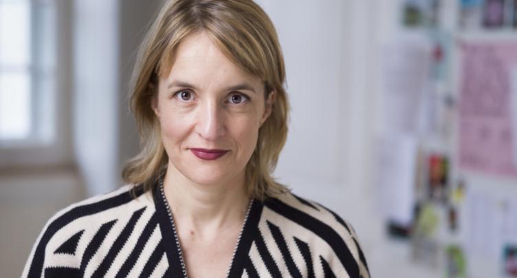 Charlotte Laubard nommée curatrice du pavillon suisse à Venise