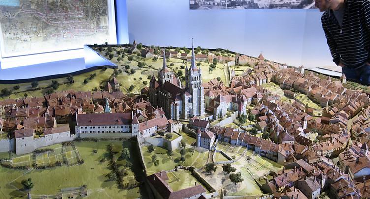 Rénové, le Musée historique de Lausanne rouvre ses portes fin avril