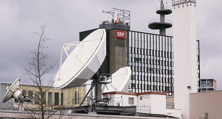 Les médias privés peuvent participer à la procédure sur « Admeira »