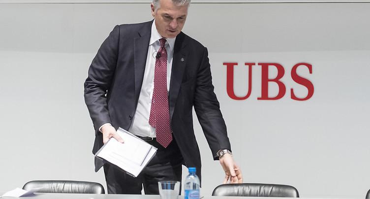 Les patrons en Suisse ont vu leur salaire moyen stagner l'an passé