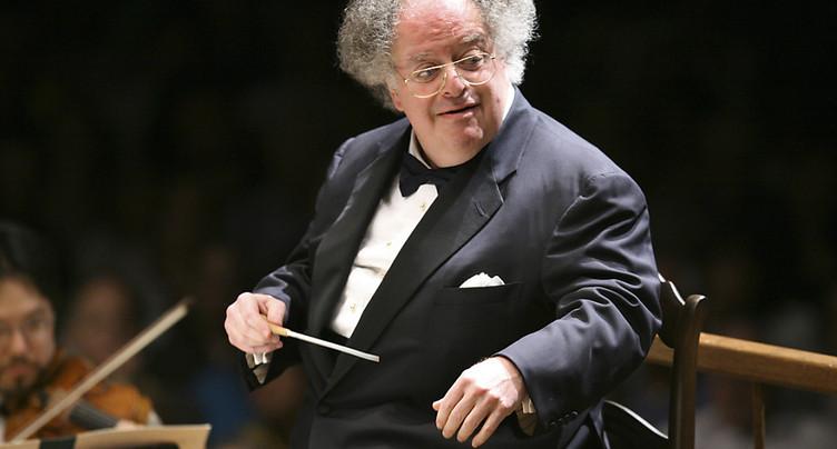 Viré, le chef d'orchestre James Levine assigne le MET en justice