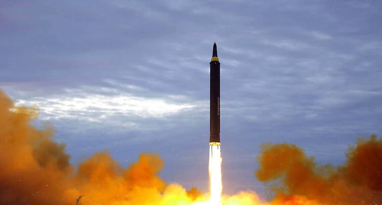 La Suisse pilote la Conférence du désarmement en plein dégel coréen