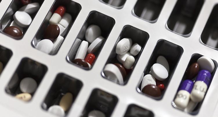 EMS vaudois: nouvelles mesures de contrôle de la médication