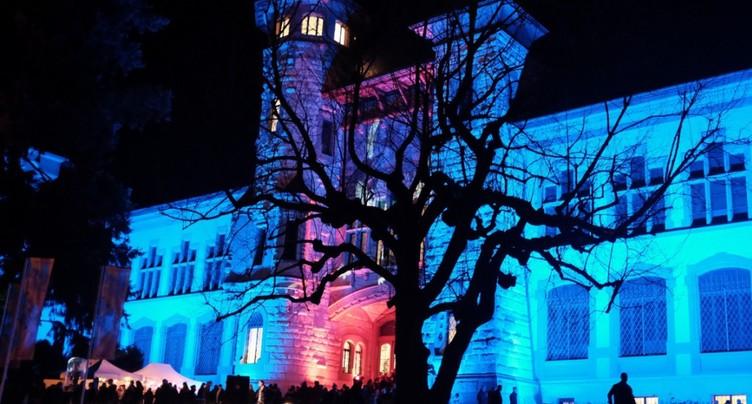 Les visiteurs ont afflué pour la 16e nuit des musées de Berne