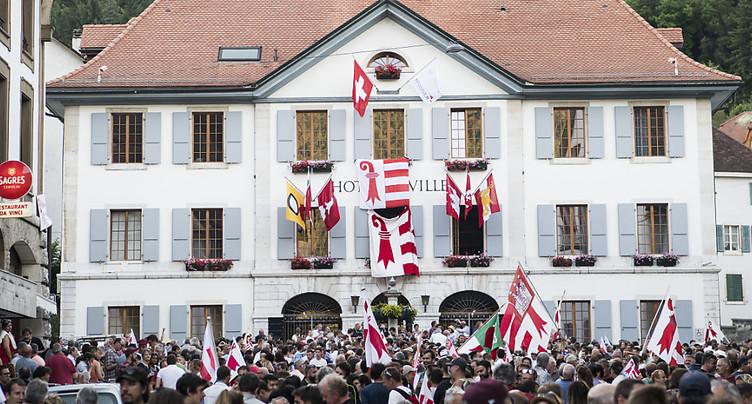 Le canton du Jura déplore la lenteur de l'examen des recours